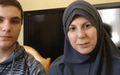 Quebec Mosque Victims Funds